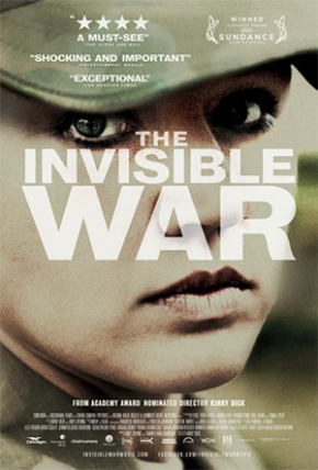 """The Invisible War"" Screening, Tonight in the University Center"